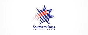 Southern Cross TV Logo